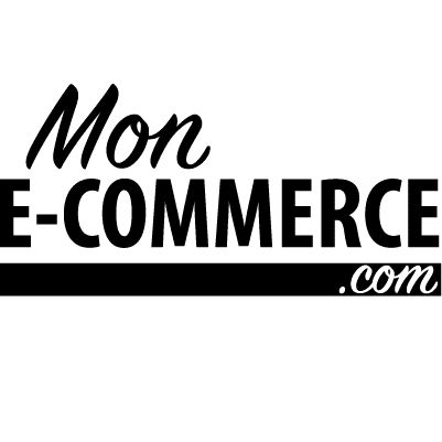 logo mon e-commerce