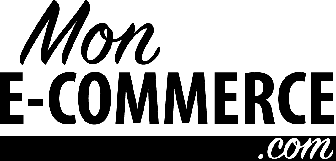 logo e-commerce