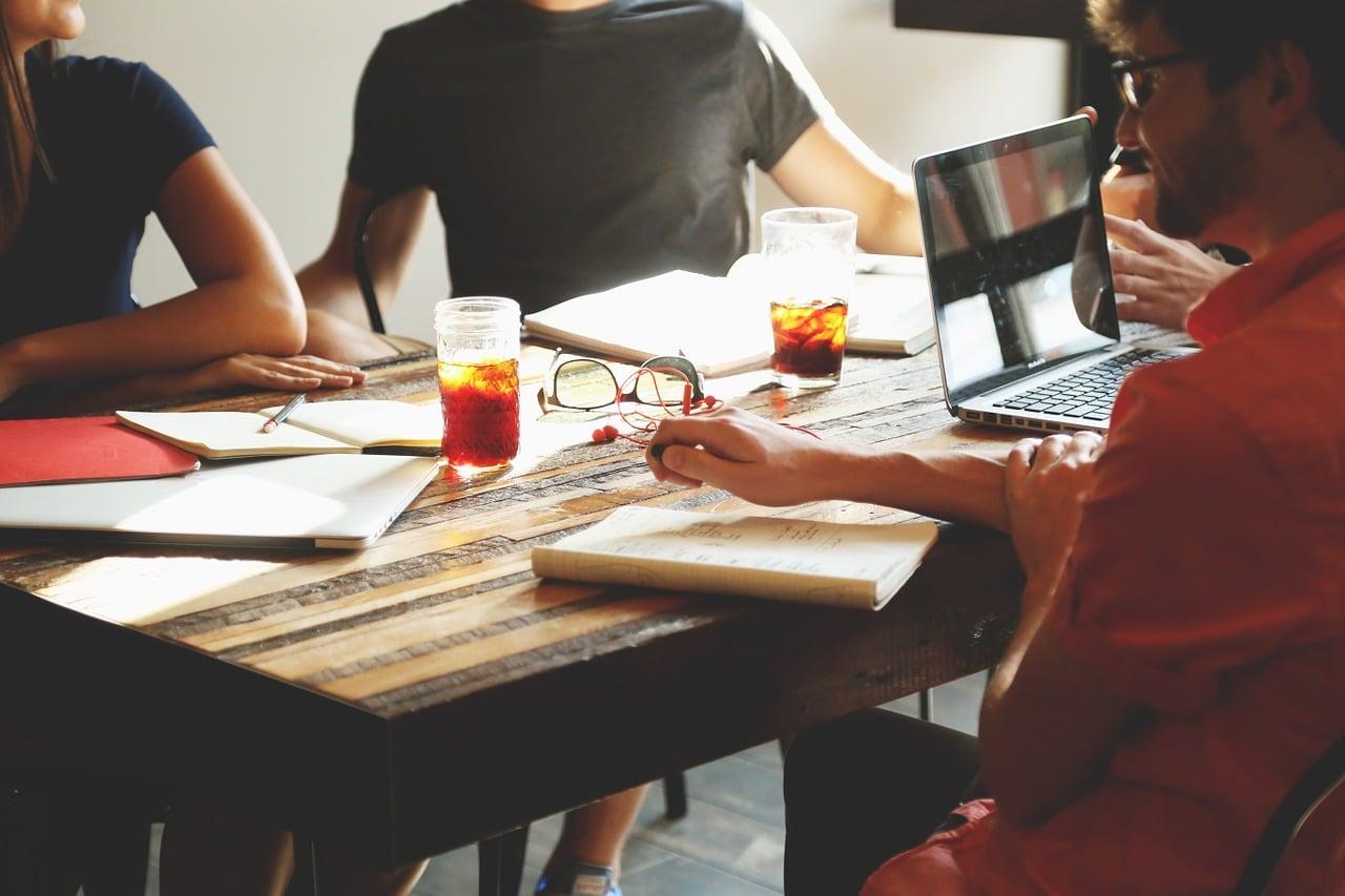 réunion consultant e-commerce